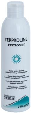 Synchroline Terproline hĺbkovo čistiaci gél na telo a tvár