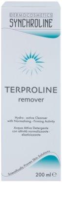Synchroline Terproline żel głęboko oczyszczający do ciała i twarzy 2