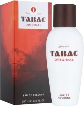 Tabac Tabac Eau de Cologne für Herren  ohne Zerstäuber 1
