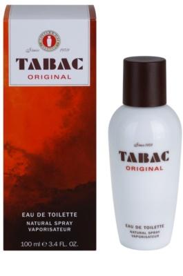 Tabac Tabac eau de toilette férfiaknak