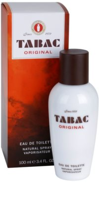 Tabac Tabac eau de toilette férfiaknak 1
