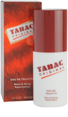 Tabac Tabac eau de toilette férfiaknak 5
