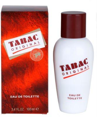 Tabac Tabac Eau de Toilette pentru barbati  fara pulverizator