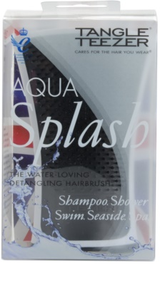 Tangle Teezer Aqua Splash perie de par 6