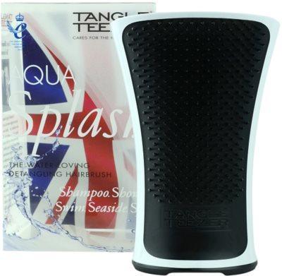 Tangle Teezer Aqua Splash cepillo para el cabello