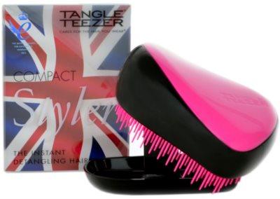 Tangle Teezer Compact Styler Четка за коса 4