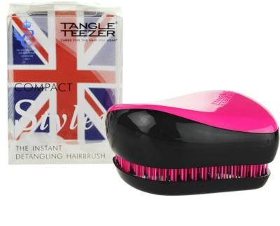 Tangle Teezer Compact Styler Четка за коса
