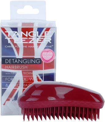 Tangle Teezer Thick & Curly perie de par