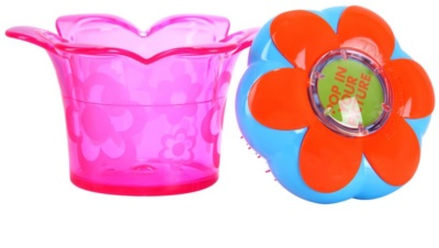Tangle Teezer Magic Flowerpot Haarbürste für Kinder 3