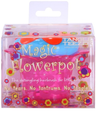 Tangle Teezer Magic Flowerpot Haarbürste für Kinder 4