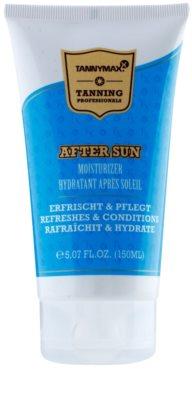 Tannymaxx Tanning crema corporal hidratante after sun