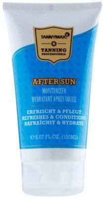 Tannymaxx Tanning hydratisierende Körpercreme nach dem Sonnen