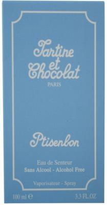 Tartine et Chocolat Ptisenbon Eau de Toilette für Kinder  (Alkoholfreies) 1