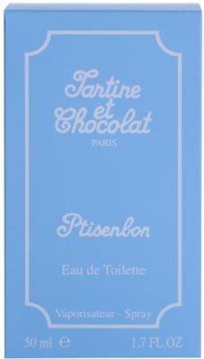 Tartine et Chocolat Ptisenbon Eau de Toilette für Kinder 1