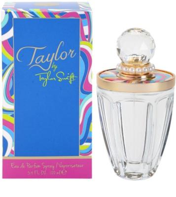 Taylor Swift Taylor eau de parfum para mujer