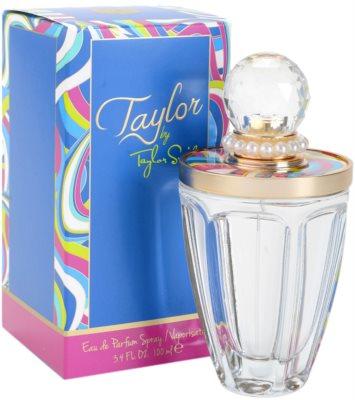 Taylor Swift Taylor парфумована вода для жінок 1