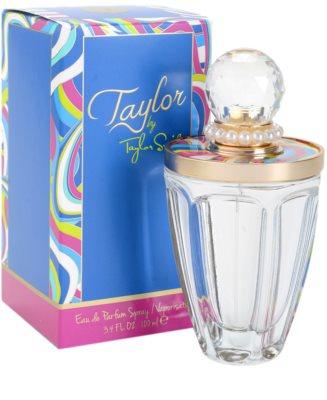 Taylor Swift Taylor Eau de Parfum para mulheres 1