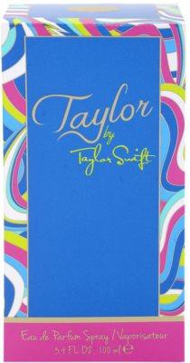 Taylor Swift Taylor парфумована вода для жінок 4