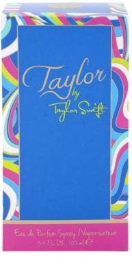 Taylor Swift Taylor Eau de Parfum para mulheres 4