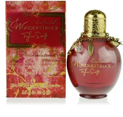 Taylor Swift Wonderstruck Enchanted Eau de Parfum für Damen