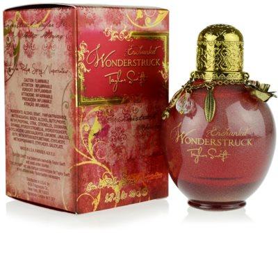 Taylor Swift Wonderstruck Enchanted Eau de Parfum para mulheres 1