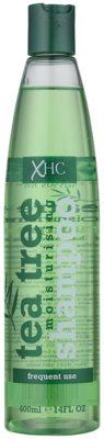 Tea Tree Hair Care szampon nawilżający do codziennego użytku