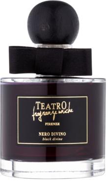 Teatro Fragranze Nero Divino aромадиффузор з наповненням