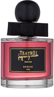 Teatro Fragranze Rubino aroma diffúzor töltelékkel