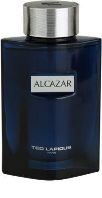 Ted Lapidus Alcazar Eau de Toilette für Herren 2