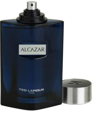 Ted Lapidus Alcazar Eau de Toilette pentru barbati 3