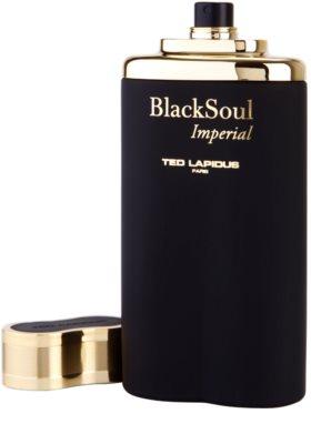 Ted Lapidus Black Soul Imperial toaletna voda za moške 3
