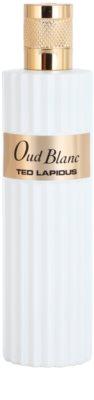 Ted Lapidus Oud Blanc eau de parfum unisex 1