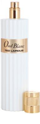 Ted Lapidus Oud Blanc eau de parfum unisex 2