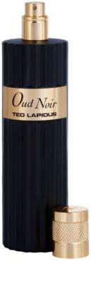 Ted Lapidus Oud Noir Eau de Parfum unisex 2
