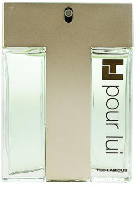 Ted Lapidus TL Pour Lui туалетна вода для чоловіків 2