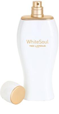 Ted Lapidus White Soul woda perfumowana dla kobiet 3