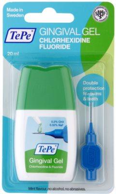 TePe Gingival Gel козметичен пакет  I.