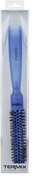 Termix Ceramic Color Azul Щітка для волосся для чудового вигляду 1