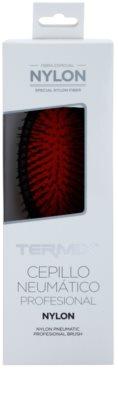 Termix Profesional Nylon escova de cabelo 2
