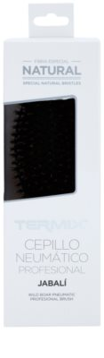 Termix Profesional Natural Boar Haarbürste 2