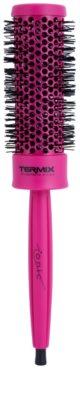 Termix Ceramic Color Violet Red Edition krtača za lase