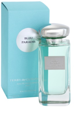 Terry de Gunzburg Bleu Paradis Eau de Parfum für Damen 1