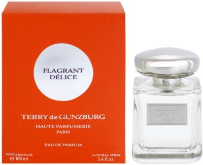 Terry de Gunzburg Flagrant Delice Eau de Parfum für Damen