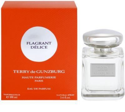 Terry de Gunzburg Flagrant Delice eau de parfum para mujer