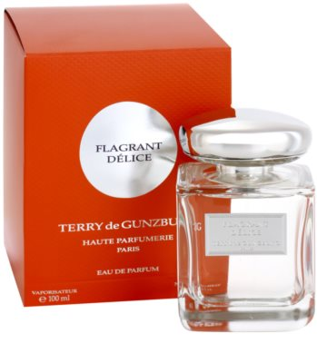 Terry de Gunzburg Flagrant Delice eau de parfum nőknek 1