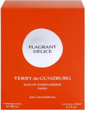 Terry de Gunzburg Flagrant Delice eau de parfum nőknek 4