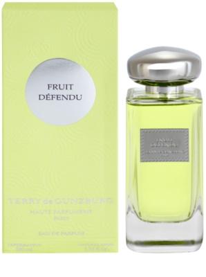 Terry de Gunzburg Fruit Défendu Eau de Parfum para mulheres