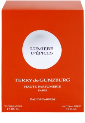 Terry de Gunzburg Lumiere d'Epices Eau de Parfum for Women 4