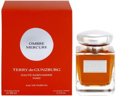 Terry de Gunzburg Ombre Mercure woda perfumowana dla kobiet