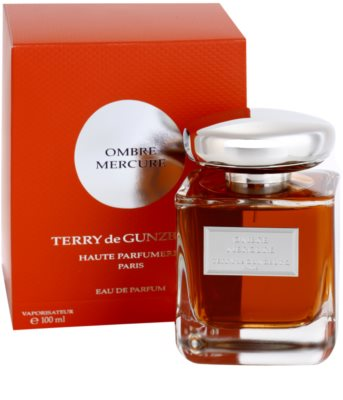 Terry de Gunzburg Ombre Mercure woda perfumowana dla kobiet 1